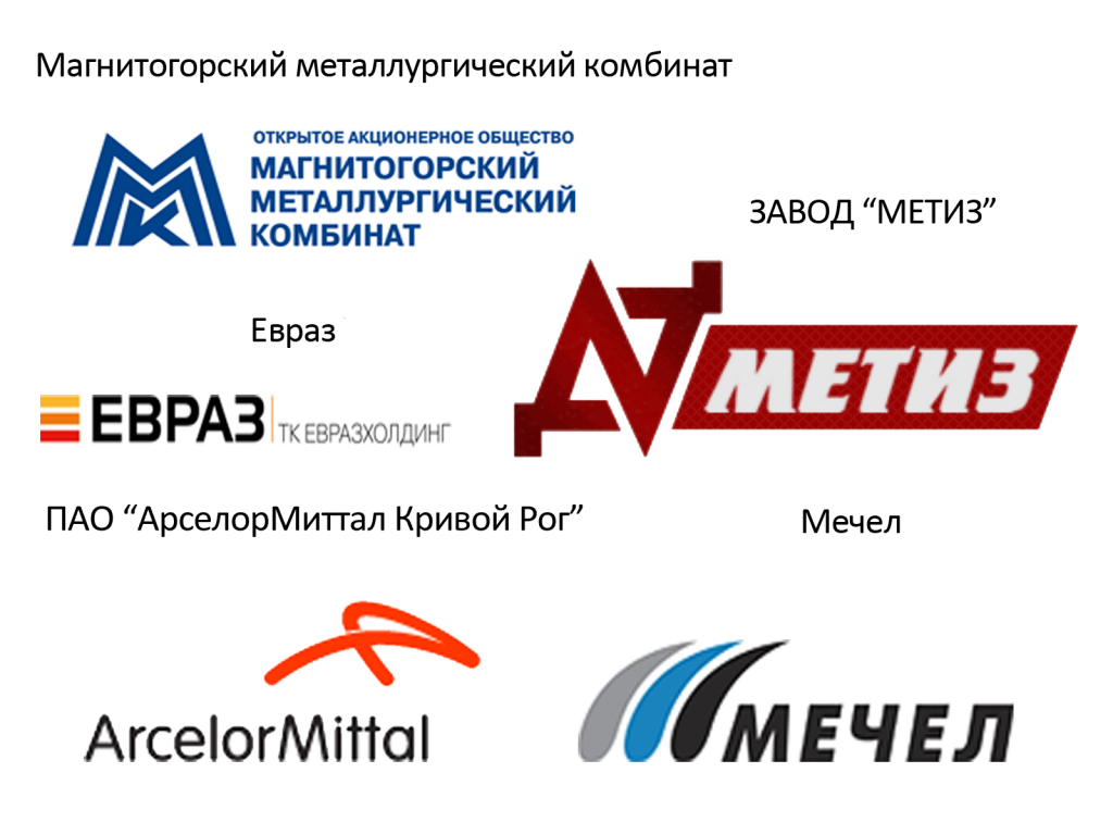 Our Partners RUS